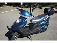 Large Stong Electric Scooter
