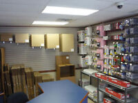 WE SELL BOXES!!! COME SEE US FOR ALL YOUR MOVING SUPPLIES