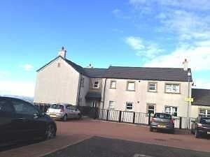 New Build 2 bedroom ground floor flat in Newton Mearns Available 8th December 2016