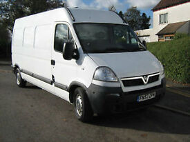 Budget Removal Man and Van 4 Hire - Essex to Nationwide, ..............sofa, chair, bed, flat, house