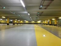Secure indoor Garage - Belfast City Centre - City Quay BT1