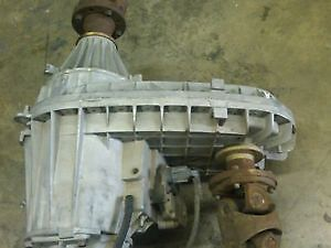 273F 2010 6.4L FORD DIESEL USED TRANSFER CASE