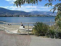 an RV  LOT in OSOYOOS to BUY