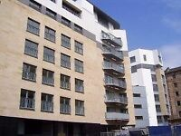 Two Bedroom Furnished Apartment Watson Street, Merchant City Glasgow (ACT 14)