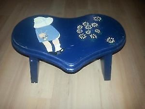 Stepping Stool for Sale!