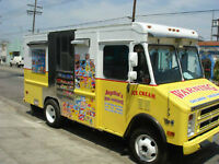 !!!RENT ,ME !!!!! ice cream truck for the day !!!!