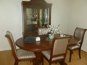 DINING SET FOR SALE
