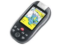Wanted colour chartplotter prefer portable model lowrance, raymarine garmin or navman tracker