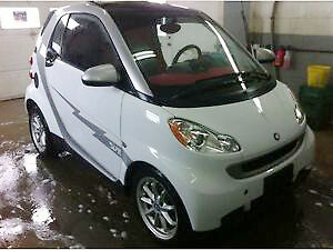Smart Fortwo Passion 2009