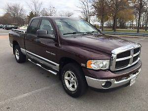 2004 Dodge Power Ram 1500 ram Pickup Truck
