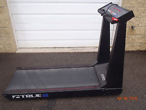 TRUE motorized non-folding treadmill --- MUST CLEAR OUT --- $50