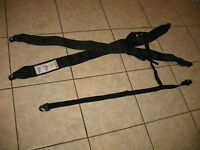 Chevy Avalanche/Escalade Cargo Bed Panels Holder Retainer Strap
