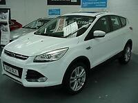 Ford Kuga 2.0TDCi ( 163ps ) 4X4 Powershift 2013.75MY Titanium X