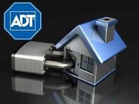 FREE ALARM SYSTEM WITH 3 YEARS Contract