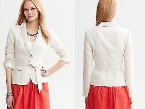 Linen Jacket | eBay