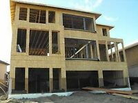Residential framing company