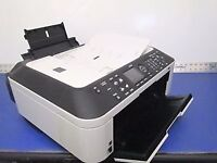 Canon PIXMA MX350 All in One Printer - in Perfect Condition