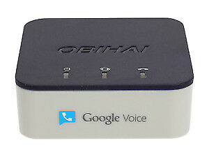OBi200 VoIP Phone Adapter