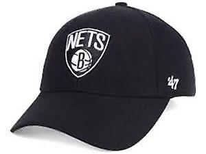 brand new brooklyn nets hat $10