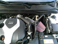 TURBO K & N Typhoon Cold Air Intake
