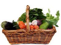 recherche un endroit pour un kiosque de légumes  a bon prix