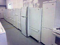 refrigerateurs garantie