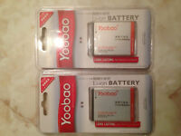 Brand new HTC cell phone battery $20