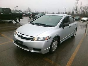 2011 Honda Other DX-G Sedan - Clean car for sale