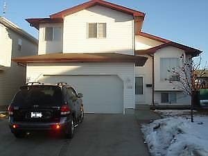 House For Rent North Edmonton