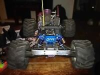 Fs or trade Nitro Tmaxx 2.1 hyper
