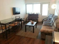 Condo In Downtown Montreal