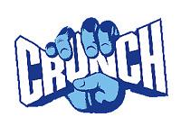 Kids Crunch Attendant