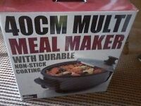 Your kitchen 40cm multi meal