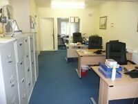 ( Milton Keynes - MK2 ) Co-working - Office Space to Rent