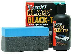 Forever Black Other Automotive Care Supplies Ebay