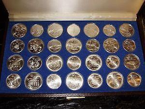 Olympic Coins Ebay