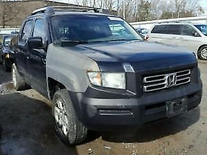 Wanted: Looking for Honda Ridgeline for Parts Truck