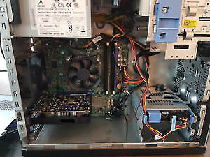 Tour gamer Dell Optiplex 990, Intel I7-2600 4 coeurs 3.4Ghz, Car