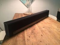 Sonos Play sound bar for sale inc 11 month mfc warranty (RRP 699 GBP)