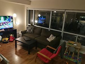 Lease Assignment - 2 bedroom Downtown