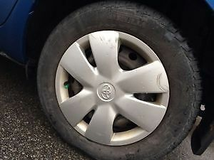 Enjoliveur / Hubcap Toyota 14""