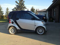 2009 Smart Fortwo Passion Convertible