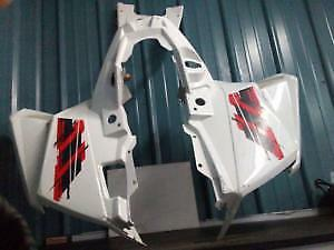 2014 - 2015 Polaris SCRAMBLER XP 1000 FRONT FENDER