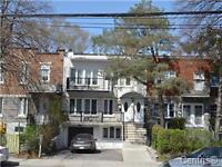 NDG TRIPLEX FOR SALE **** GREAT LOCATION, GREAT INVESTMENT