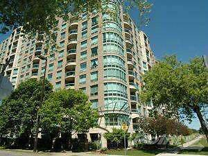 2 BED/ 2 BATH CONDO AT FINCH SUBWAY STATION AVAILABLE JUNE 1