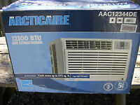 Arcticaire, Danby - 12300 BTU Window Air Conditioner