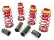 Ground Control coilover Kits