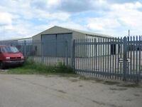 Wanted car garage/unit/work shop to rent/let ASAP KIDDERMINSTER BRIDGNORTH TELFORD WEST MIDLANDS