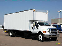 Solid Movers; professional movers with reasonable price