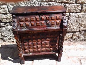 Muebles castellanos antiguos villa del prado furniture for Loquo muebles